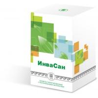 Конфеты с растительными экстрактами ИнваСан