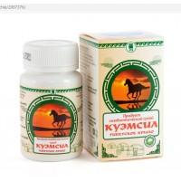 Продукт симбиотический «КуЭМсил Тибетское крыло»